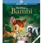 Disney Klassiker 5 Bambi (Blu-Ray)