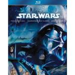 Star Wars Originals Trilogy (Blu-Ray)