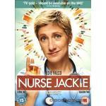 Nurse jackie Filmer Nurse Jackie - Season 2 (Blu-ray)