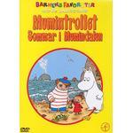 Mumintrollen mumintrollet Filmer MUMINTROLLEN - SOMMAR I MUMINDALEN