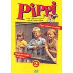 Pippi långstrump dvd Filmer Pippi Långstrump 2 (DVD 1969)