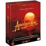Apocalypse now blu ray Filmer Apocalypse Now Redux Collectors Ed (Blu-Ray)