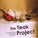 The Teak Project - Teak Project