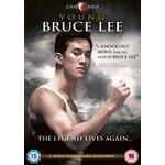 Young Bruce Lee (2-disc)