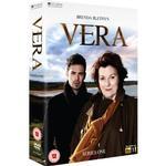 Vera Drake Filmer Vera (DVD)