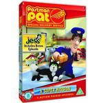 Fort Delivery Filmer Postman Pat - Special Delivery Service A Super Mission (DVD)