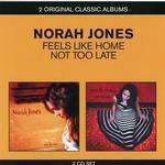 Norah Jones - Classic Albums