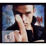 Robbie Williams - Intensive Care (+Dvd