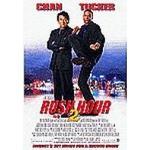 Rush Hour Filmer Rush Hour 2 (DVD)