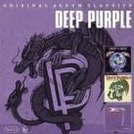 Whoosh deep purple CD-skivor Deep Purple - Original Album Classics