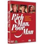 De fördömda Filmer Rich Man Poor Man Säsong 1 (DVD)