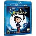 Coraline och spegelns hemlighet dvd filmer Coraline Och Spegelns Hemlighet (3d (DVD)