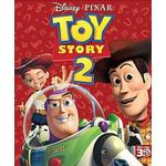 Toy story film Toy Story 2 (3d (DVD)