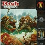 PlayStation 1-spel Risk - Godstorm