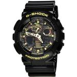 Barnklockor Casio G-Shock (GA-100CF-1A9)