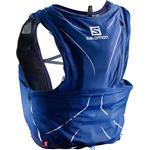Blå Väskor Salomon Adv Skin 12 Set - Blue
