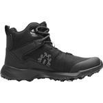 Trekkingskor Icebug Pace3 BUGrip GTX W - Black