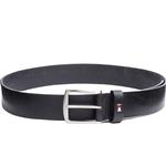 Bälten Herrkläder Tommy Hilfiger Denton Belt - Black