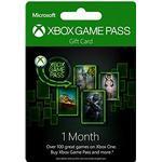 Microsoft Xbox Game Pass - 1 Month
