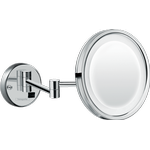 Bathroom Mirrors Hansgrohe Bathroom Mirror Universal Bathroom Mirror (73560000) 217X401mm 217x401mm
