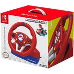 Spelkontroller Hori Nintendo Switch Mario Kart Pro Mini Racing Wheel Controller - Red/Blue/Black