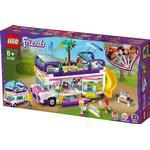 Pool noodles Leksaker Lego Friends Friendship Bus 41395