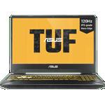 Windows - AMD Ryzen 5 Laptops ASUS TUF Gaming FX505DT-AL086T