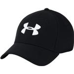 Accessoarer Herrkläder Under Armour Blitzing 3.0 Cap - Black