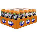 Coca-Cola Fanta Orange 20x33cl