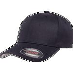 Kepsar Herrkläder Flexfit Premium Wool Blend Cap - Dark Navy