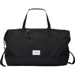 Weekendbags Sandqvist Milton - Black