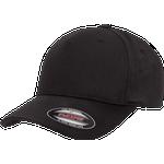 Kepsar Herrkläder Flexfit Five Panel Cap - Black