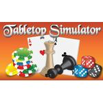 Family PC-spel Tabletop Simulator