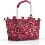 Väskor på rea Reisenthel Carrybag - Paisley Ruby