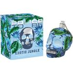 Police To Be Exotic Jungle for Man EdT 75ml