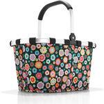 Handväskor Reisenthel Carrybag - Happy Flowers