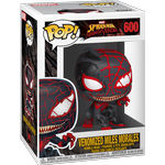 Funko Pop! Venom Venomized Miles Morales