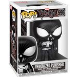 Funko Pop! Venom Venomized Punisher