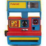 Polaroid 600 MTV