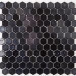 Tenfors Hexagon M-HexMetall 2.5x2.5cm