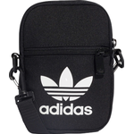 Axelremsväskor Adidas Trefoil Festival Bag - Black