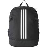 Ryggsäckar Adidas 3-Stripes Power Medium - Black/White/White