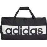 Väskor Adidas Linear Performance M - Black/White