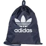 Gymnastikpåsar Adidas Trefoil Gym - Collegiate Navy