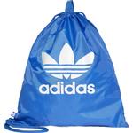 Blå Väskor Adidas Trefoil Gym - Blue