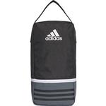 Duffelväskor & Sportväskor - 14.76-23.58 cm Adidas Tiro Shoe - Black/Dark Grey/White