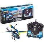 USB - Radiostyrda helikoptrar Revell Helicopter Police