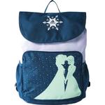 Ryggsäckar Adidas Disney Frozen - Blue/White