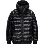 Dunjackor Herrkläder Peak Performance Tomic Jacket - Black