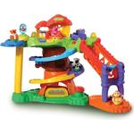Play Set Vtech ZoomiZooz Tree House